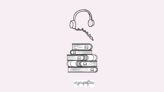 Three Audiobooks That Will Lift You  Up